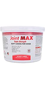 soft chews joints