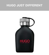 HUGO Just Different Eau de Toilette - Fragrance for Men 2.5 fl.oz.