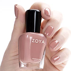 Amazon.com: ZOYA Nail Polish, Carson, 0.5 fl. oz.: Luxury Beauty