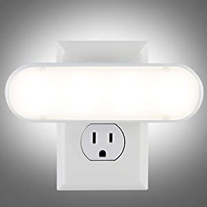 100 lumen night light