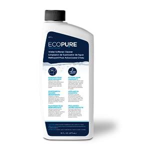 EcoPure Water Softener Cleanser
