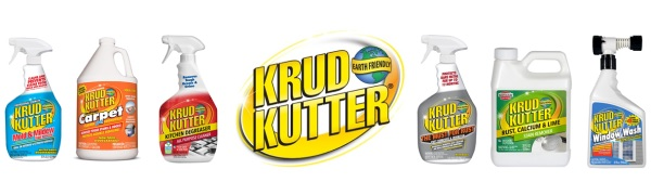 Krud Kutter Safe Choice Home Cleaners and Degreasers