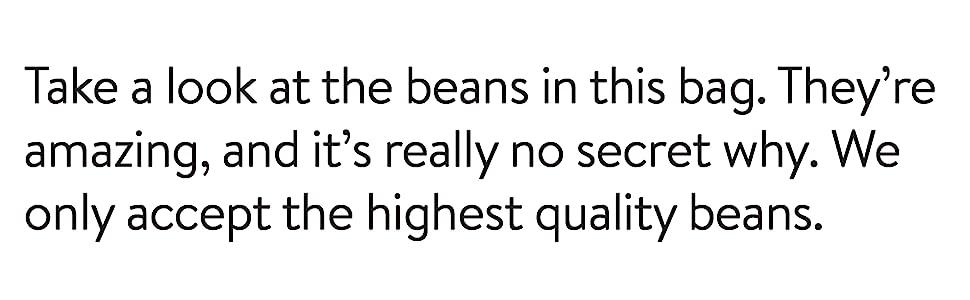 whole bean, coffee, san francisco bay coffee