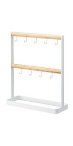 tosca key rack
