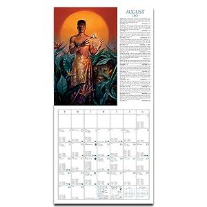 Llewellyn's 2020 Astrological Calendar: 87th Edition of the World's