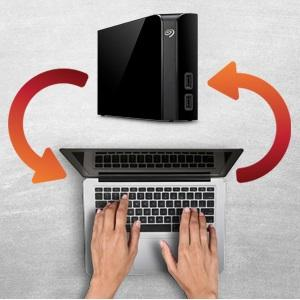Copia de seguridad simple para PC