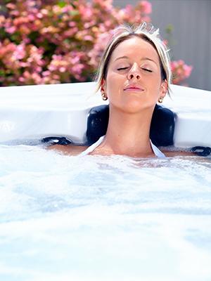 "72"" Acrylic Whirlpool Bathtub Hydromassage Rectangular Water Jet Alcove Soaking SPA Double Ended Tub"