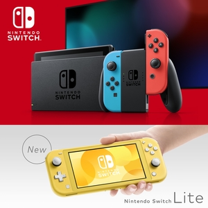 Which Switch