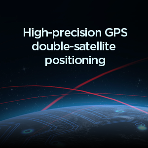 High-Precision GPS