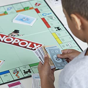 Monopoly; Monopoly game; Monopoly classic; Monnopoly; entertainment games; cranium; trivial pursuit