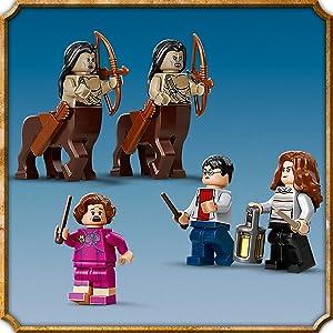 LEGO Harry Potter TM - Bosque Prohibido: El Engaño de