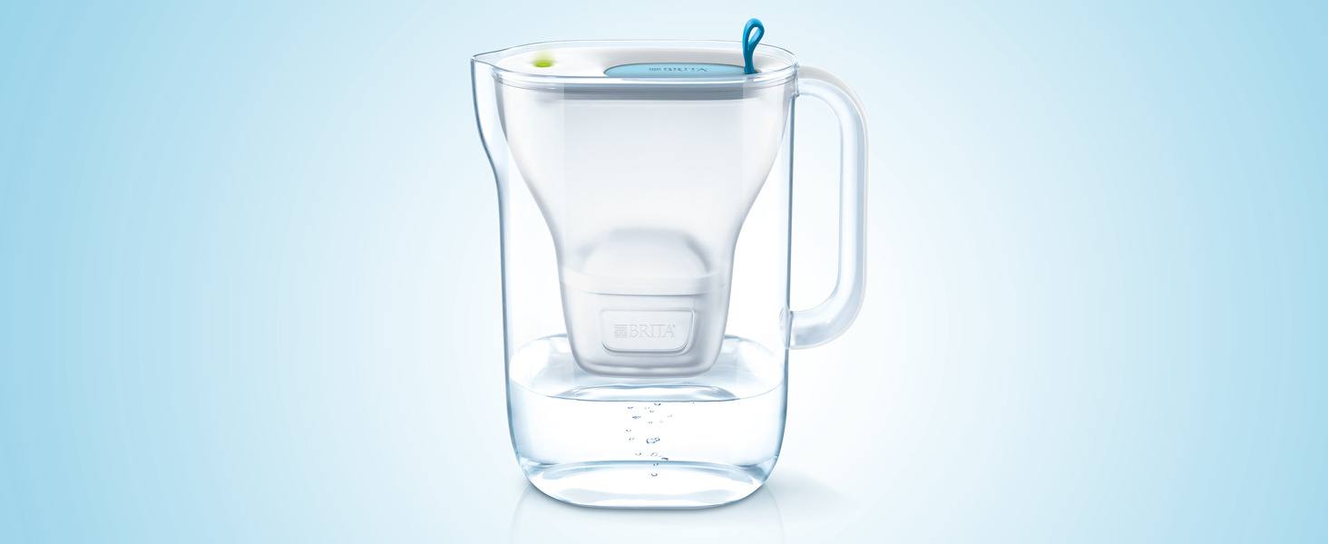 Style jug