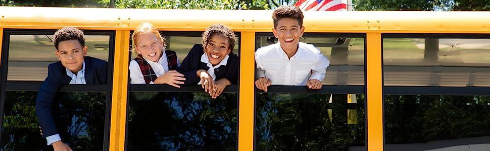 kids unofroms schoolwear