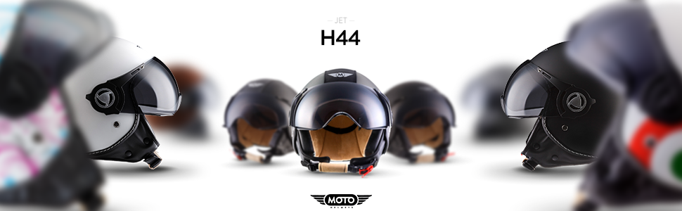 MOTO H44 Italy Mofa