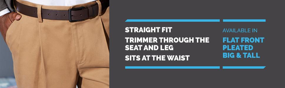 stretchy waist pants, expandable waist, flex pants, casual pants for men, casual khaki pants, best c