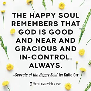 Secrets of The Happy Soul