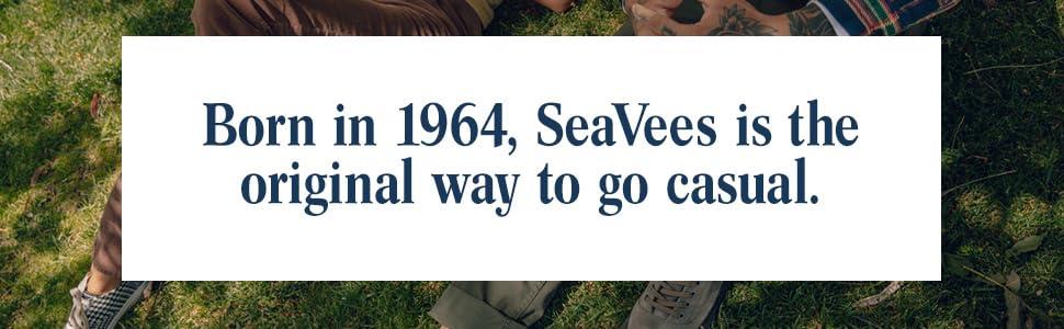 Casual sneaker Mens Womens sneaker Slip on shoe Lace up Seavees Westwood 1964 Original Quality