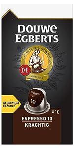 douwe egberts cups espresso krachtig