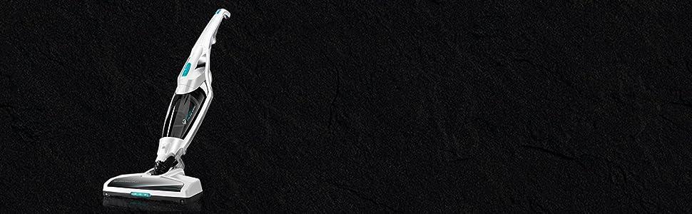 Cecotec Conga Immortal Extreme - Aspirador Vertical de Mano 4 en 1 ...