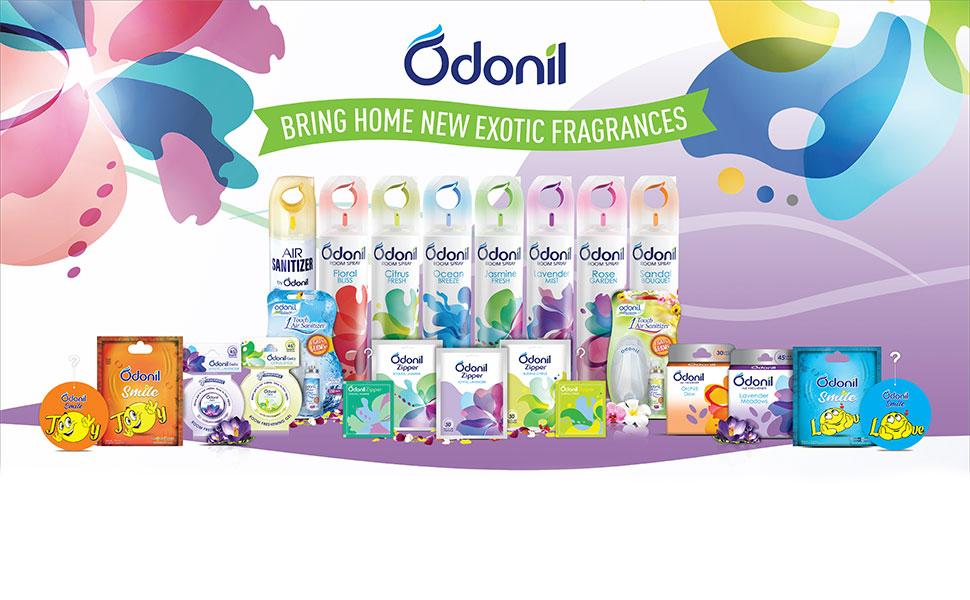 air freshener ; bathroom freshener ; odonil ; odonil blocks; room freshener ; fragrance