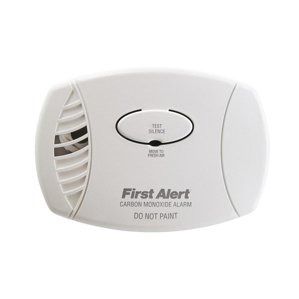Amazon First Company: Amazon.com: First Alert CO605 Carbon Monoxide Plug-In