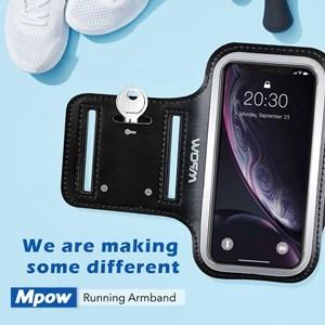 mpow running armband