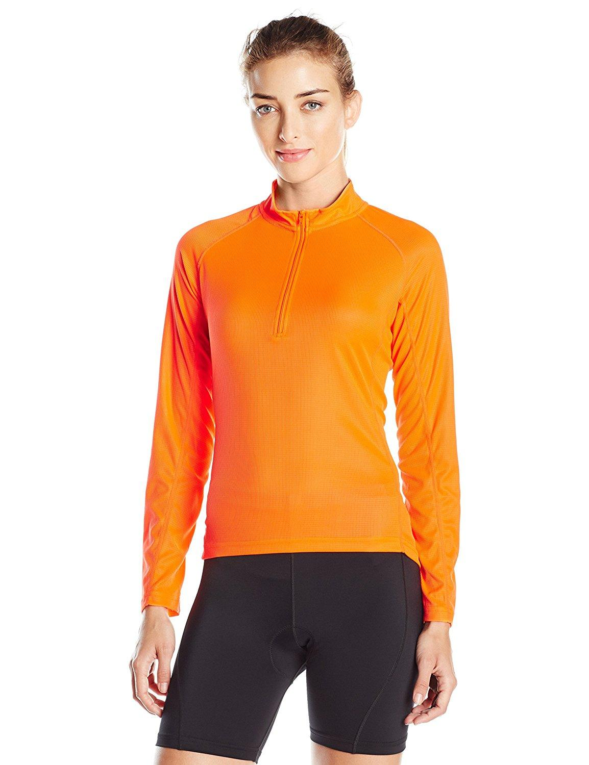Amazon.com   CANARI Women s Optic Nova Jersey 1605ad695