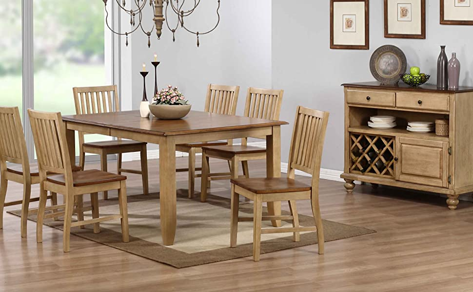 mission style,amish furniture,chairs for heavy people,set of 2,dining sets for 8,solid wood,oak