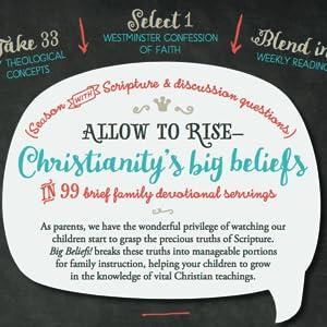 big beliefs