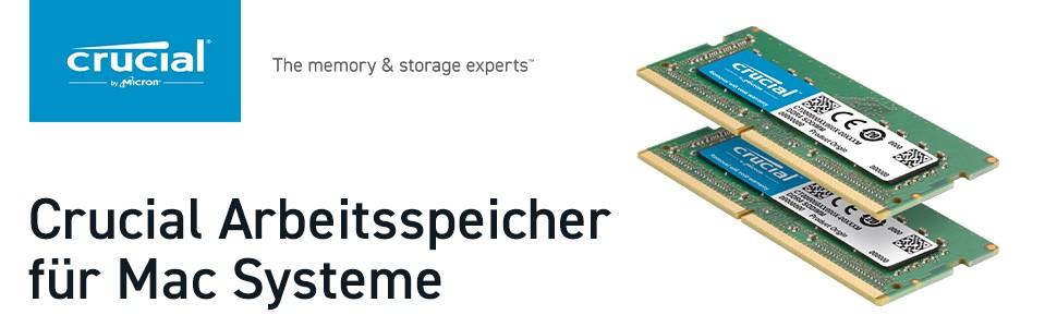 Crucial Ct4g3s186djm 4gb Speicher Für Mac Elektronik