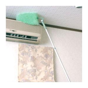 アズマ工業 掃除道具 高所掃除用モップ エレキャッチスター自在GT