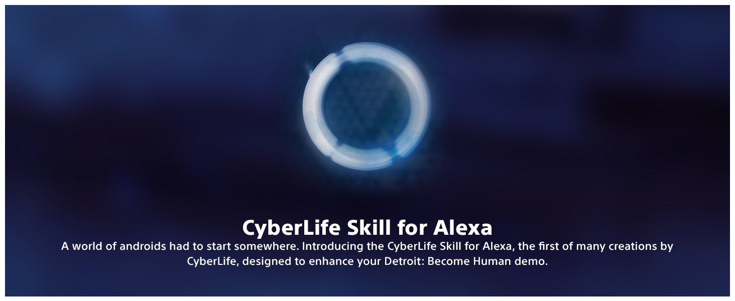 Detroit Become Human Playstation 4 Game Maze Egypt