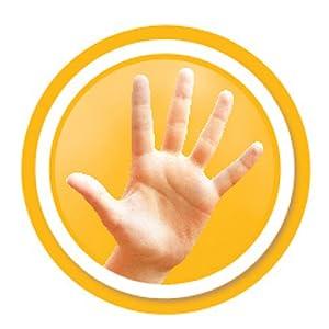 mãos limpas