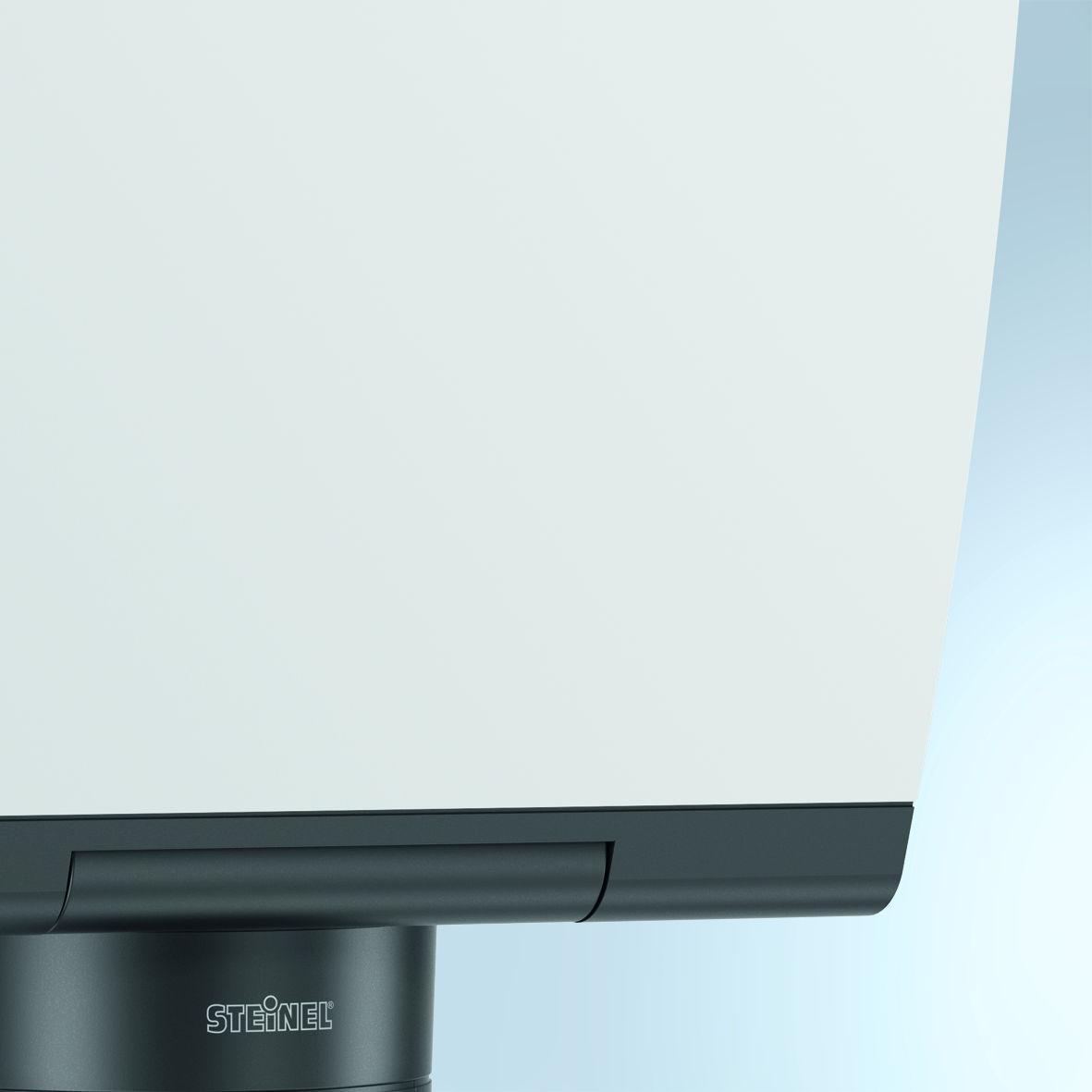 steinel led strahler xled home 2 xl graphit 1608 lm 140. Black Bedroom Furniture Sets. Home Design Ideas