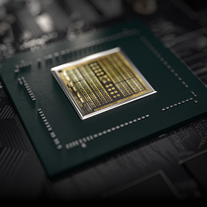 NVIDIA geforce Turing architecture