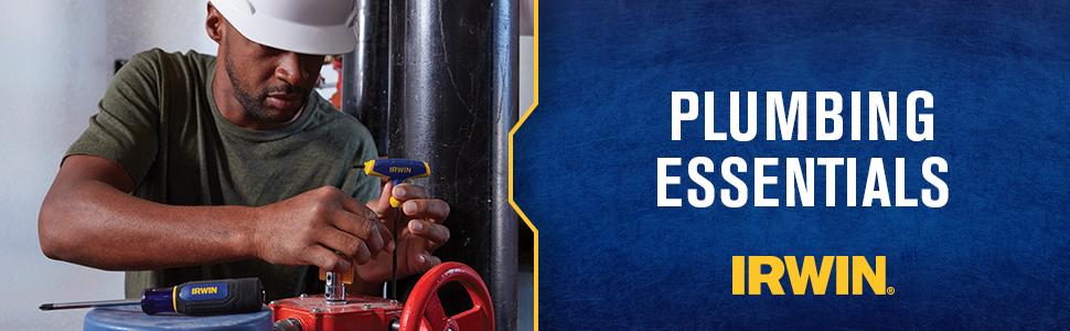 professional plumbing hand tools