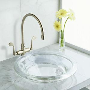 KOHLER Spun Glass Sinks