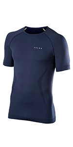 falke;unterwäsche;sportunterwäsche;maximum warm;wäsche;sport;kurzarmshirt;t-shirt;hält warm;warm