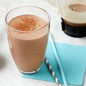 sjake proteine vegane al cacao