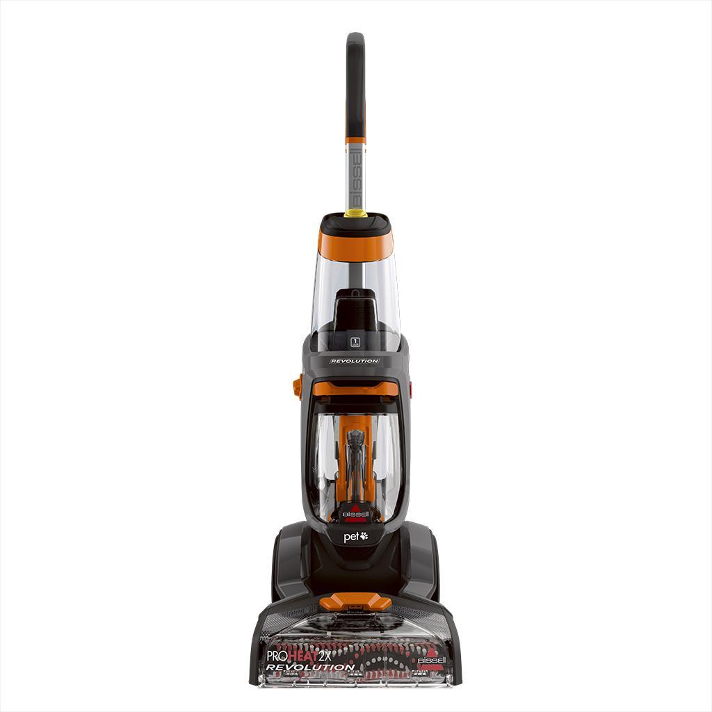 Rug Doctor Deep Carpet Cleaner Vs Bissell Proheat 2x Revolution: Amazon.com: Bissell Professional Pet Urine Eliminator
