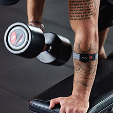 polar; verity sense heart rate monitor; waterproof heart rate monitor; fitness tracker; fitness band