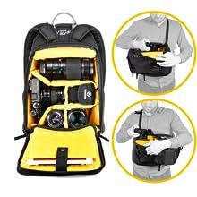 veo discover 41;travel;travel tripod;befree;benro;camera;bag;backpack;sling