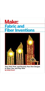 Fabric and Fiber Inventions