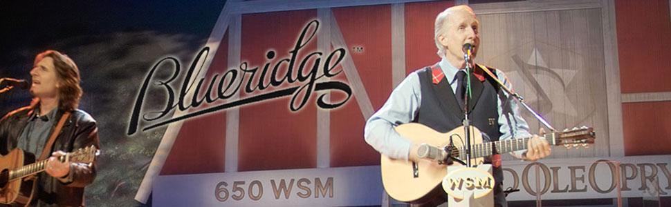 Blueridge Hamiltons Grand Ole Opry
