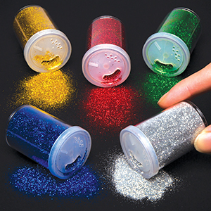 Glitter Shakers