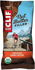 cliff bars, clif bars, bars, snack bars, chocolate, peanut butter, organic, protein, kind bars