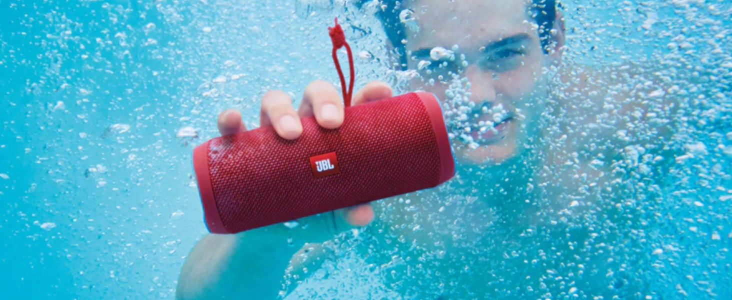 jbl;flip;4;bluetooth;speaker;soundbox