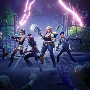 Amazon.com: Fortnite - PlayStation 4: Video Games