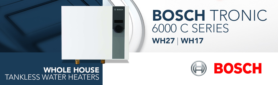 water heater tankless whole house
