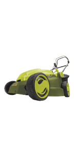 Sun Joe MJ402E Electric Lawn Mower
